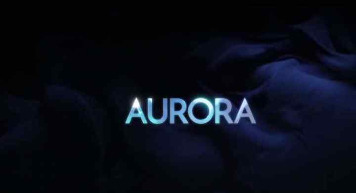 انیمیشن کوتاه Aurora