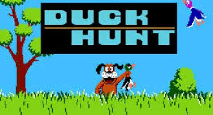 بازی شکار اردک