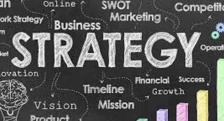 استراتژی رشد