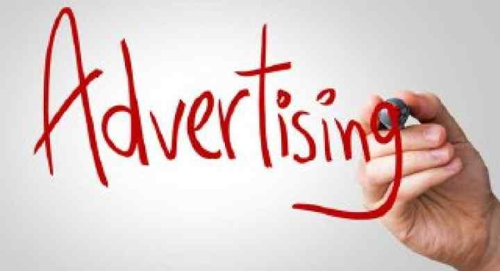 انواع تبلیغات رسانه ای