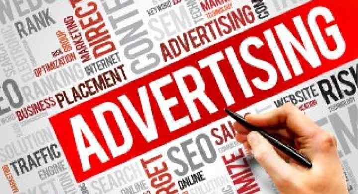 اهمیت تبلیغات
