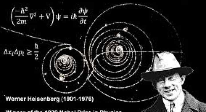 اصل عدم قطعیت هایزنبرگ