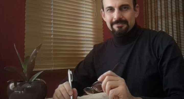 مازیار محمدی نژاد