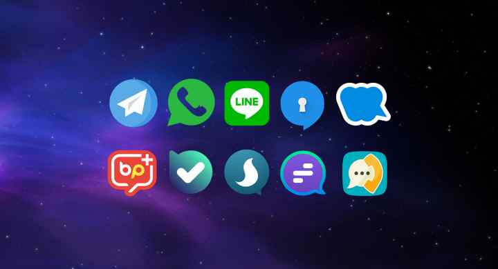 بهترین نرم افزار جایگزین تلگرام چیست؟