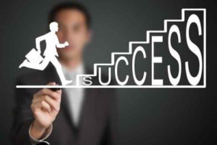 خصوصیات مشترک افراد موفق