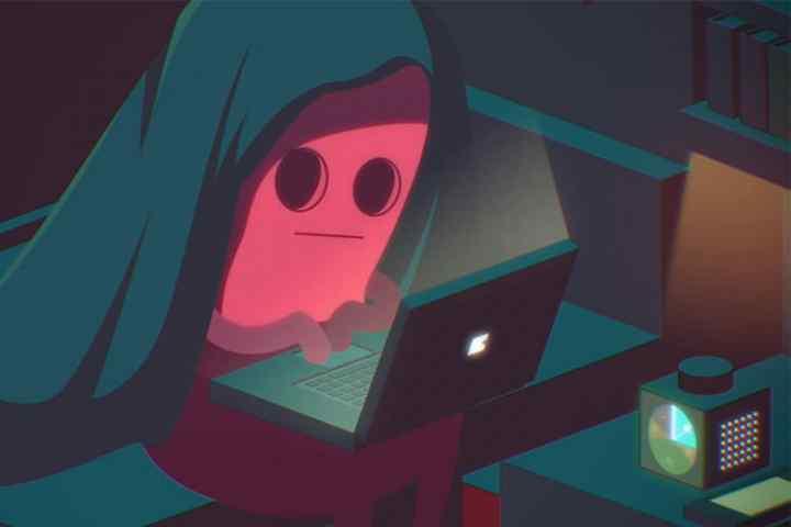 انیمیشن کوتاه again