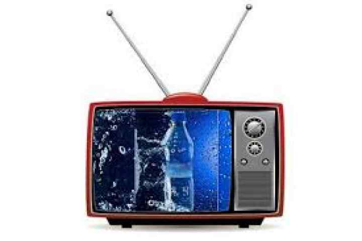 اولین تبلیغ تلویزیونی جهان