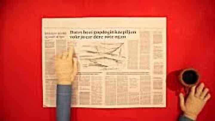 facing the news